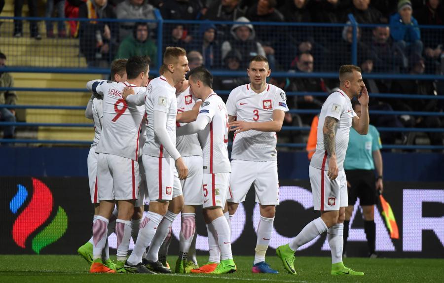Czarnogóra - Polska