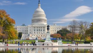 Kapitol w Waszyngtonie