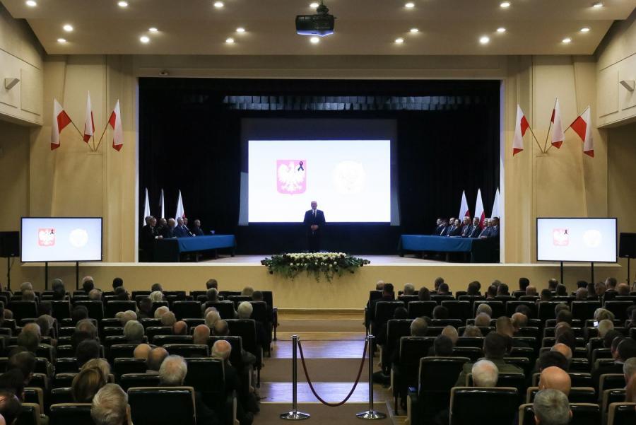Konferencja podkomisji smoleńskiej