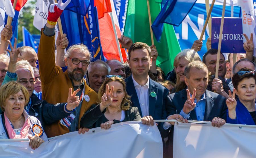 Marsz opozycji