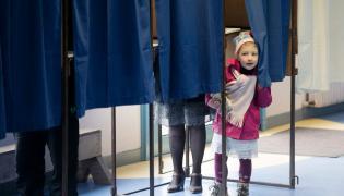 Francja głosuje