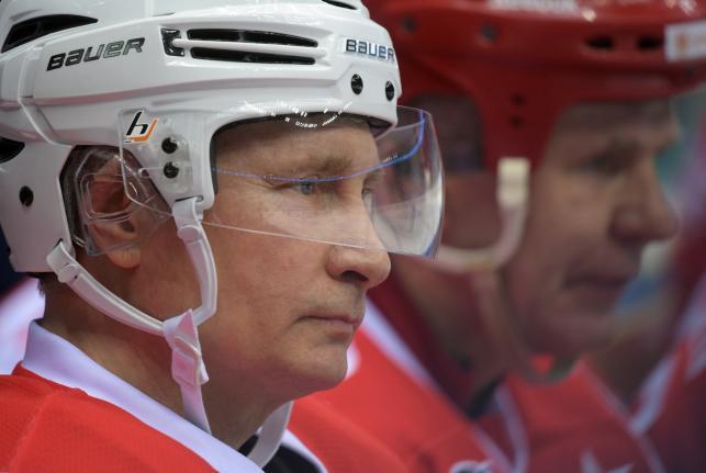 Władimir Putin obalony. Bolesny upadek przywódcy rosyjskiego państwa