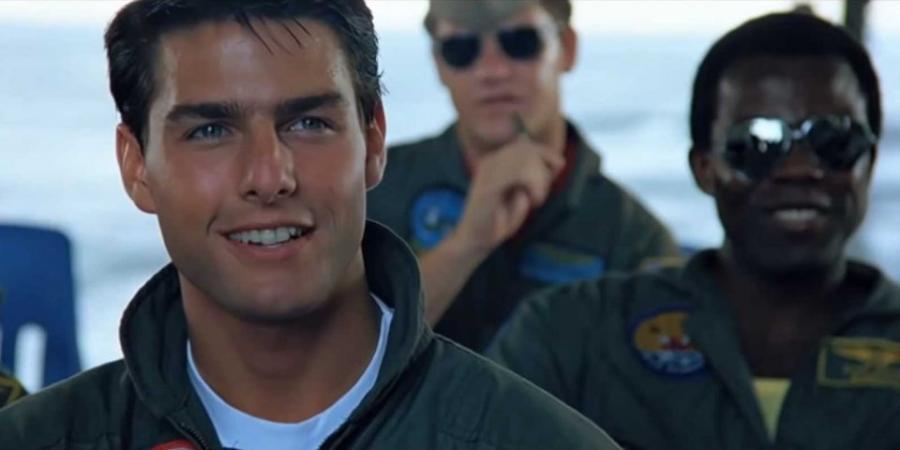 Tom Cruise w filmie \