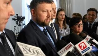 Marcin Kierwiński PO
