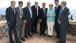 Spotkanie Grupy G7