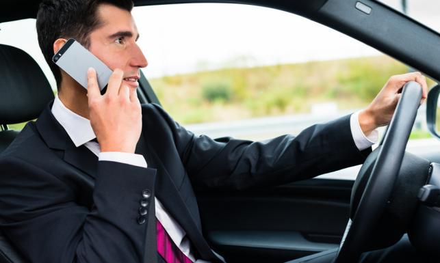 Przedsiębiorcy stracą na sprzedaży auta.