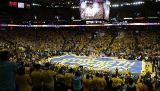 Miliardowa publiczność wielkiego finału NBA