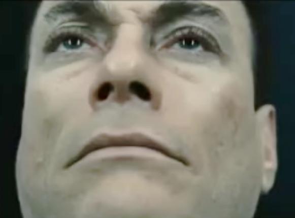 Jaen Claude Van Damme