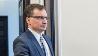Ziobro reforma sądów