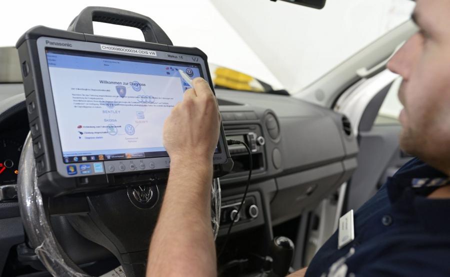Producenci samochodów zobowiązali się do aktualizacji oprogramowania silników
