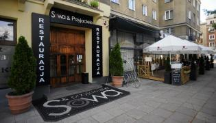 Restauracja Sowa i Przyjaciele