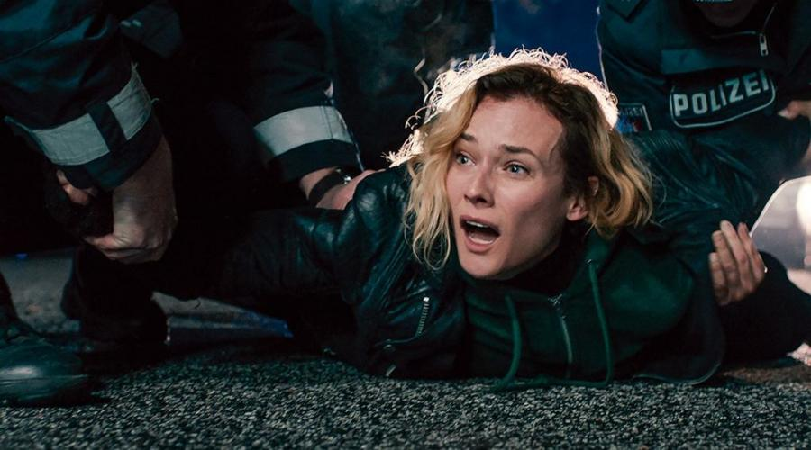 Diane Kruger w filmie \