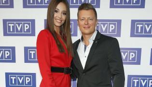 Izabella Krzan i Rafał Brzozowski