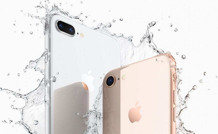 iPhone 8 i 8 Plus