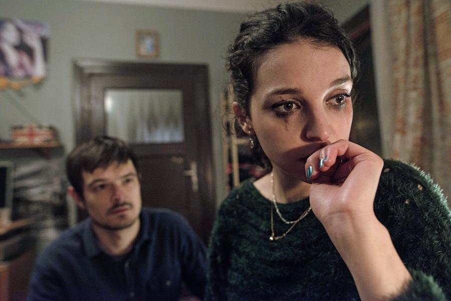 """""""Cicha noc"""" w kinach od 24 listopada 2017"""