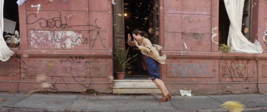 """Obraz """"Fantastyczna kobieta"""", nagrodzony na festiwalu w Berlinie za scenariusz, w polskich kinach od 6 października."""