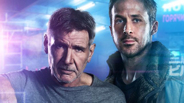 """""""Blade Runner 2049"""" w kinach od 7 października"""