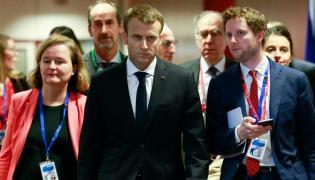 Francois Macron