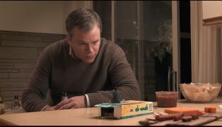 """Matt Damon w flmie 'Pomniejszenie"""""""