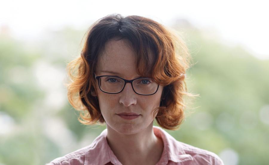 Natalia Osińska, autorka