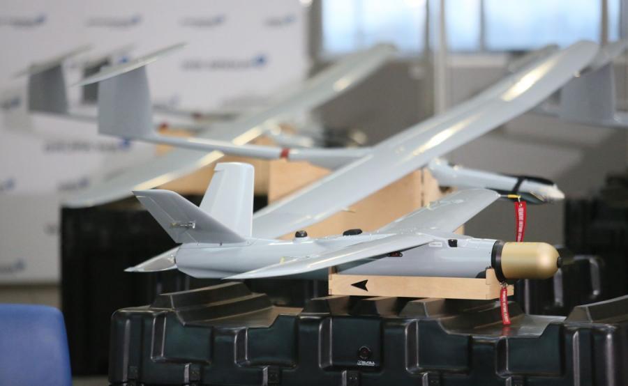 Systemy Bezzałogowych Statków Powietrznych