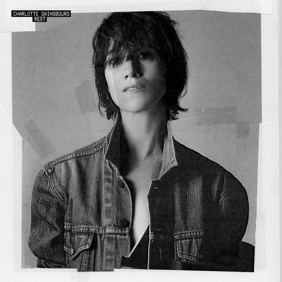 """Charlotte, pracując nad piosenkami, inspirowała się zarówno nowymi, elektronicznymi brzmieniami, jak i twórczścią Giorgio Morodera, filmowymi soundtrackami, choćby do """"Carrie"""" Briana De Palmy (skomponował go Pino Donaggio), """"Lśnienia"""" Stanleya Kubricka, """"Rebeki"""" Alfreda Hitchcocka. To powrót gwiazdy, jako muzyka, po siedmiu laach przerwy. Charlotte Gainsgourg - """"Rest""""; Warner Music Polska 2017"""