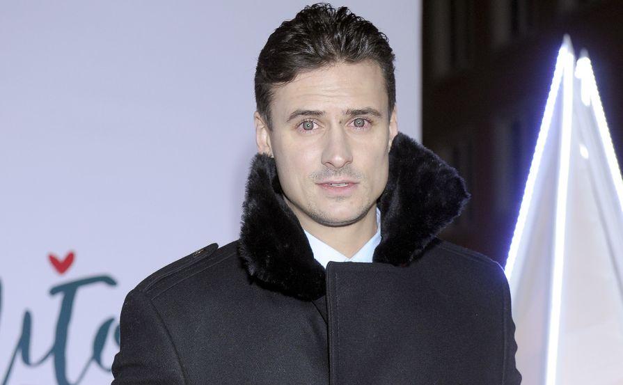 Mateusz Damięcki