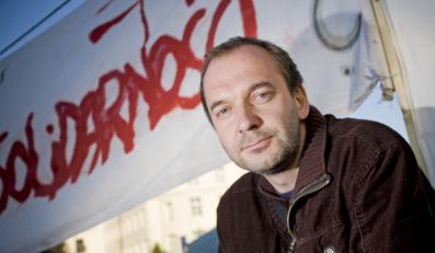 Artur Żmijewski: Obywatel artysta