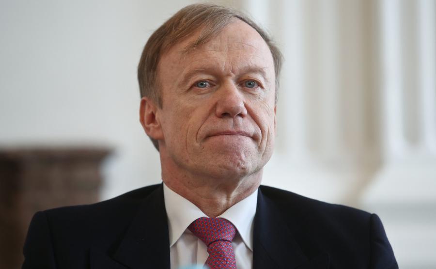 Rolf Nikel