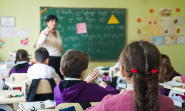 Wyniki uczniów warszawskich szkół w badaniu PISA wśród najwyższych na świecie