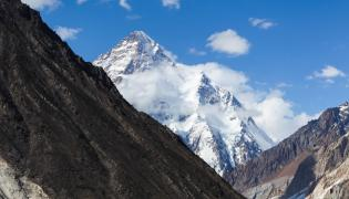 Szczyt K2