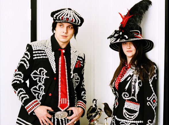 The White Stripes wracają do gry