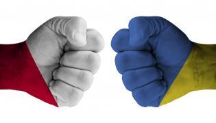78 proc. ubiegających się o zezwolenia Ukraińców otrzymało zgodę na pobyt w Polsce