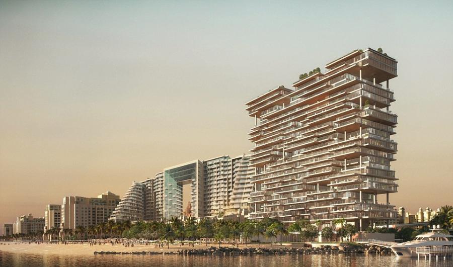 Najdroższy apartamentowiec na świecie