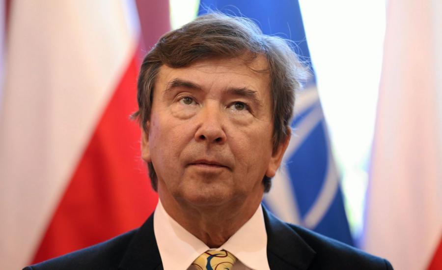 Wiesław Bienienda