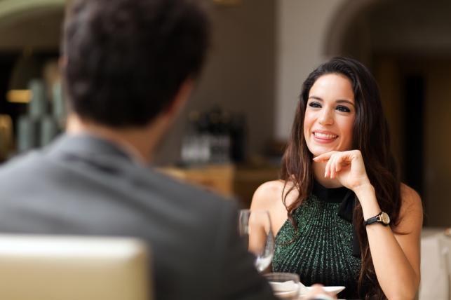 randki są takie same jak związek