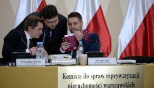 Komisja reprywatyzacyjna