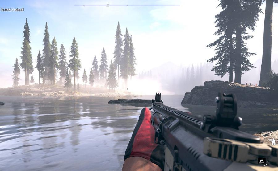 Far Cry 5 w wersji konsolowej