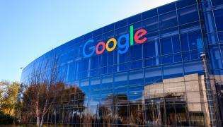 Siedziba Google w Kalifornii