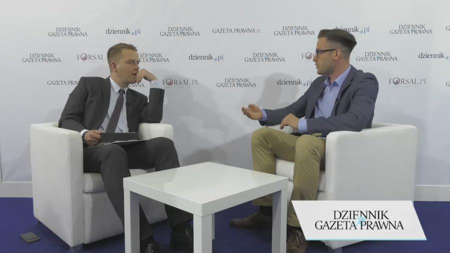 Krzysztof Węcławowicz w rozmowie z Markiem Tejchmanem