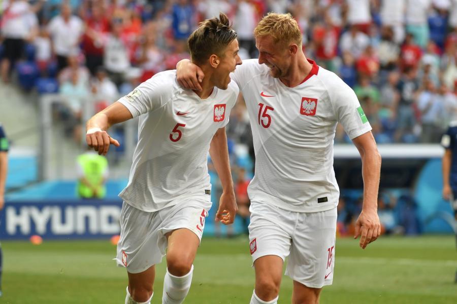 Japonia - Polska