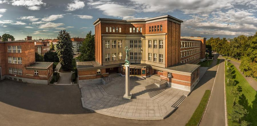 Hradec_Kralove . fot. UPVISION