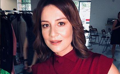 Maja Ostaszewska: Dzieci pobiły mnie i zrzuciły ze schodów tylko dlatego, że nie chodziłam na religię