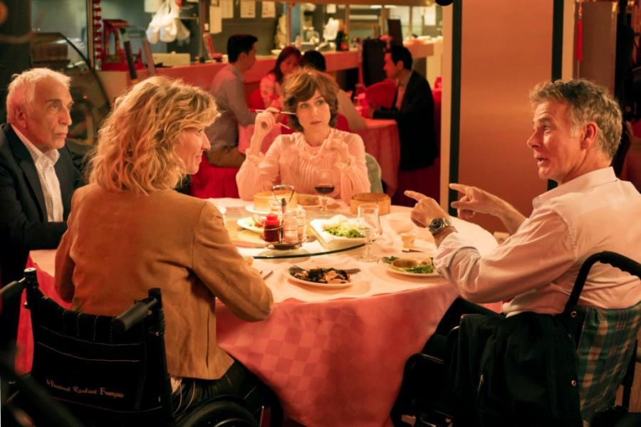 """Francuska komedia """"Kręcisz mnie"""" w kinach o 21 września"""