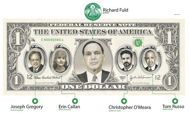 Czy Lehman Brothers musiał w ogóle upaść?