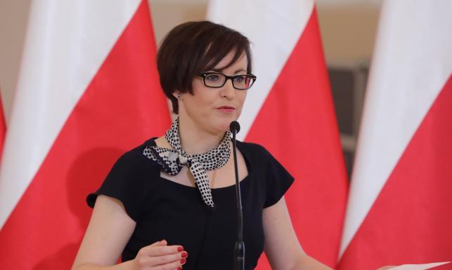 Prezes Urzędu Zamówień Publicznych Małgorzata Stręciwilk odwołana. Przyczyny nie podano