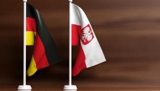 Polska Niemcy, zdjęcie ilustracyjne