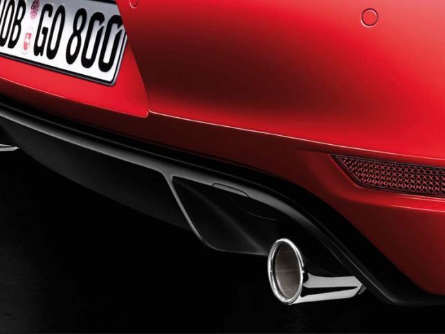 Przypominamy, że prototyp zadebiutował w 2008 roku w czasie jesiennego salonu samochodowego w Paryżu