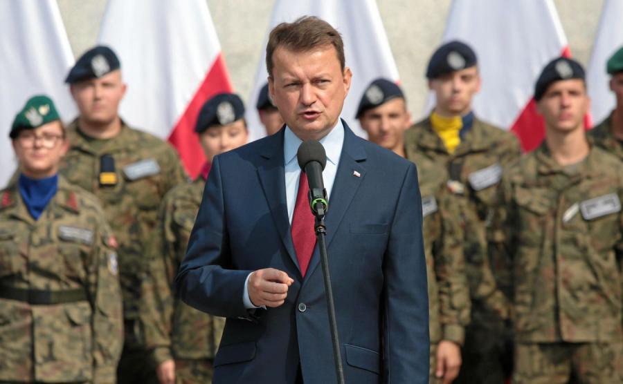 Mariusz Błaszczak