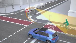 Precyzyjne informacje na temat ruchu pojazdów na skrzyżowaniach mają poprawić bezpieczeństwo